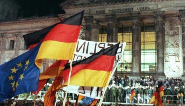 día unidad alemana