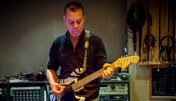 Eddie Van Halen cáncer