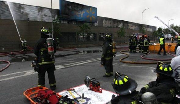 Identifican en Chile a siete de los fallecidos por represión