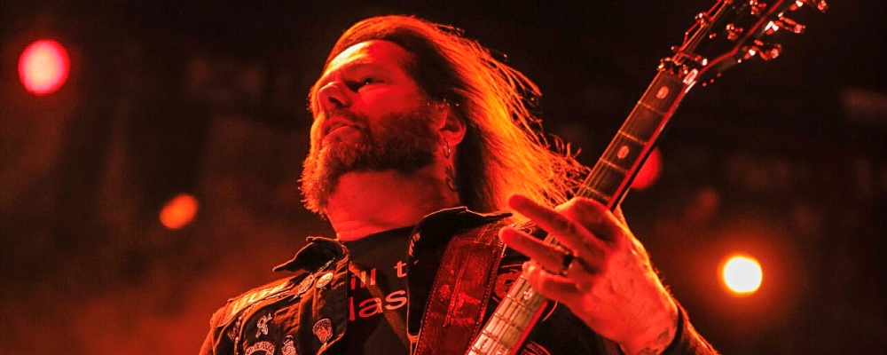 Gary Holt Chile