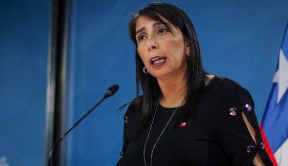 Karla Rubilar