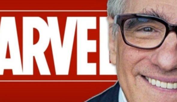 Martin Scorsese ataca brutalmente a las películas de Marvel