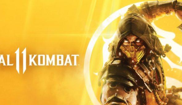 Juega gratis Mortal Kombat 11 durante este fin de semana