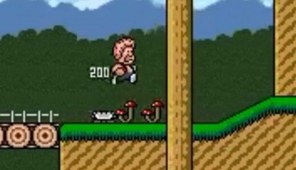 Profesor Rossa videojuego