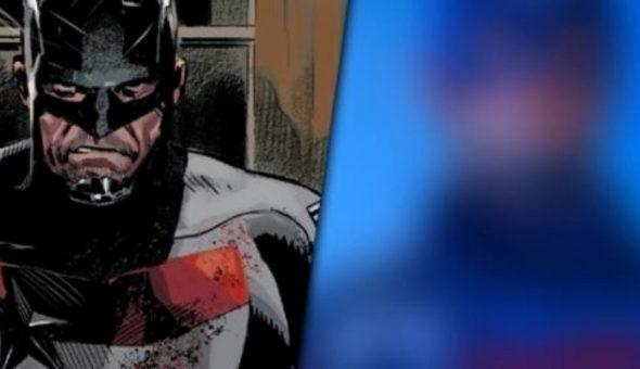 The Falcon and the Winter Soldier reveló los trajes de sus protagonistas