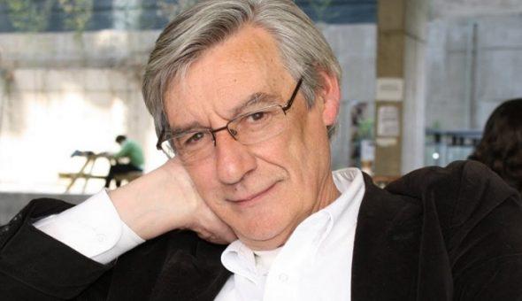 Fallece el periodista Antonio Márquez