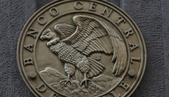 Banco Central de Chile intervendrá el mercado cambiario ante alza del dólar