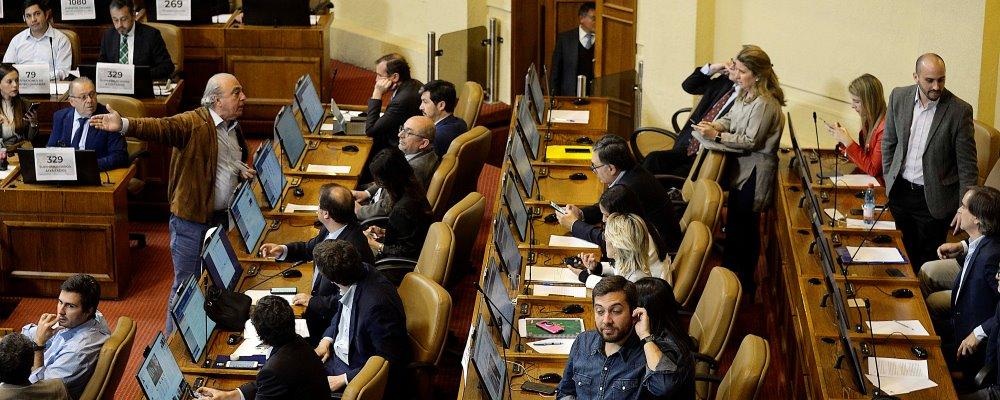 Cámara Plebiscito