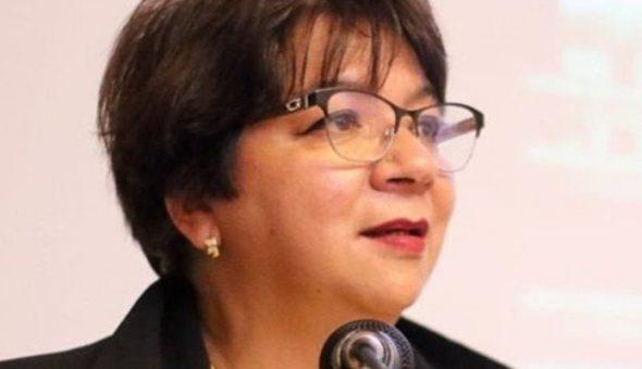 Claudia Pizarro La Pintana