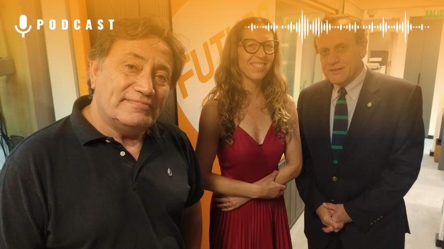 Ignacio Sánchez UC Carabineros