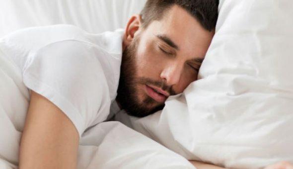 cama dormir