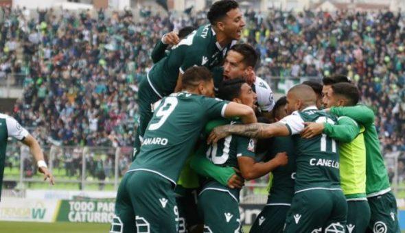 Santiago Wanderers primera