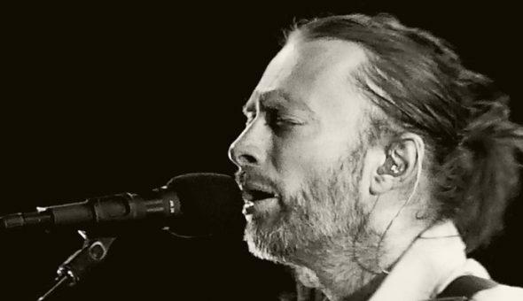 Thom Yorke estrena cuatro sencillos en plataformas digitales
