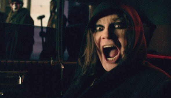 Ozzy Osbourne ya prepara un tema nuevo junto a Elton John