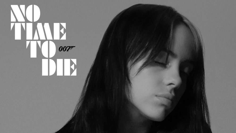 Billie Eilish publica en plataformas digitales tema de James Bond