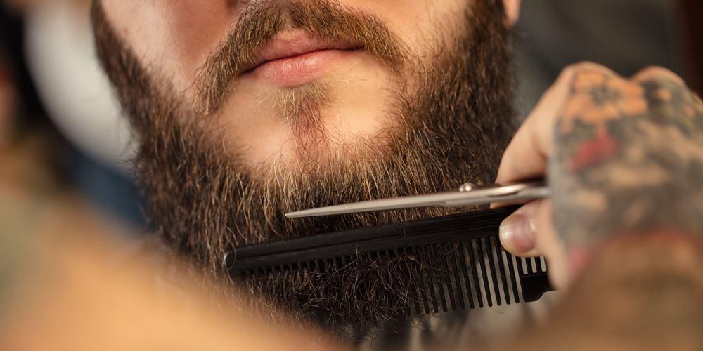 Coronavirus: expertos recomiendan afeitarse para disminuir la posibilidad de contagio
