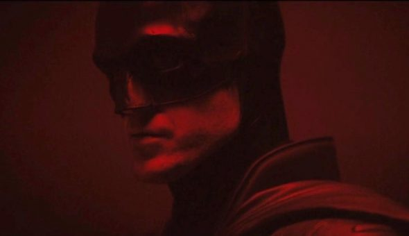 Liberan primer video oficial de Robert Pattinson como Batman