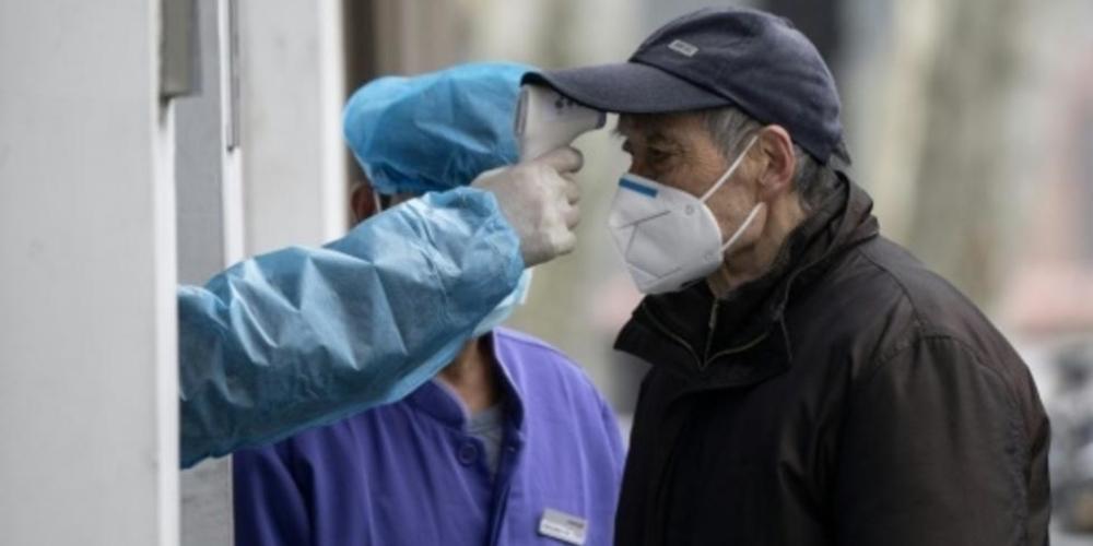 Coronavirus: se suicida un hombre en India porque creyó tener el virus
