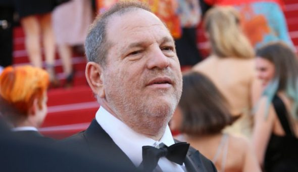 Harvey Weinstein asesor presos