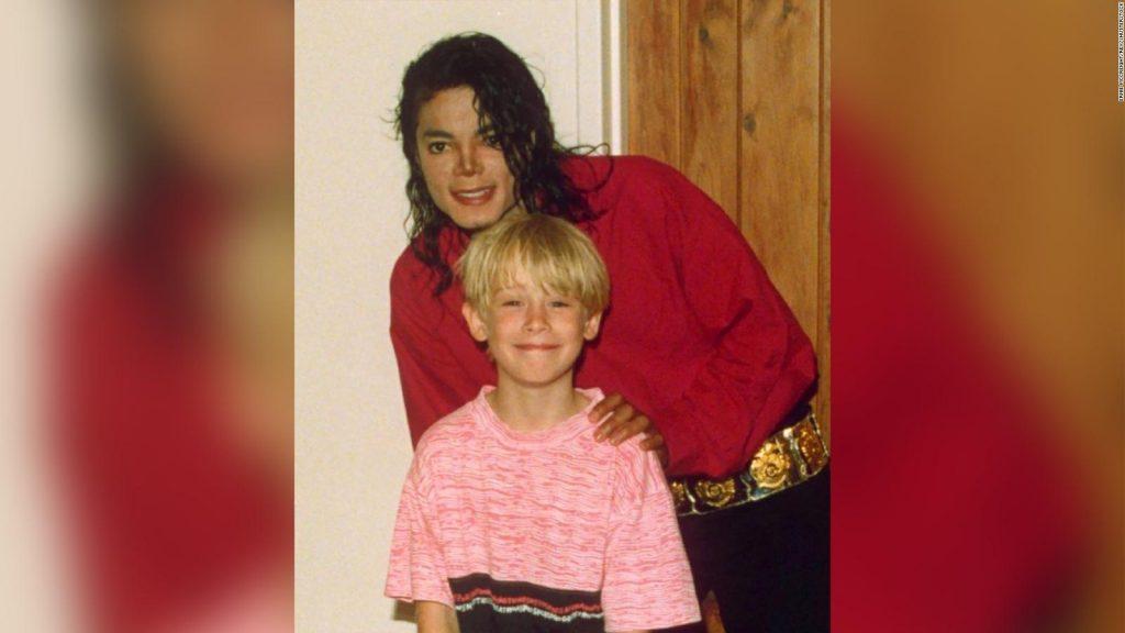 Macaulay Culkin rompió el silencio sobre los presuntos abusos de Michael Jackson