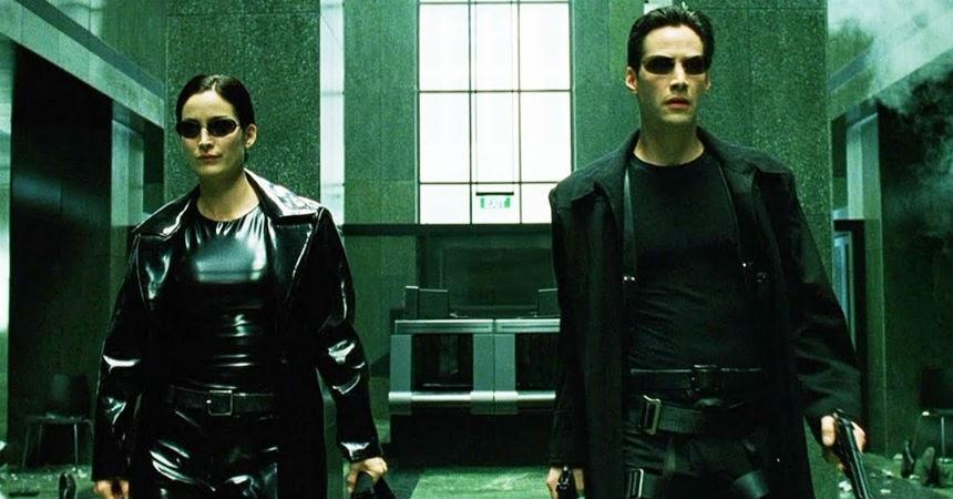 Matrix 4 está qué arde: Ocurre explosión durante las grabaciones del film