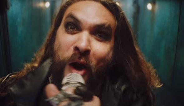 Jason Momoa Ozzy Osbourne