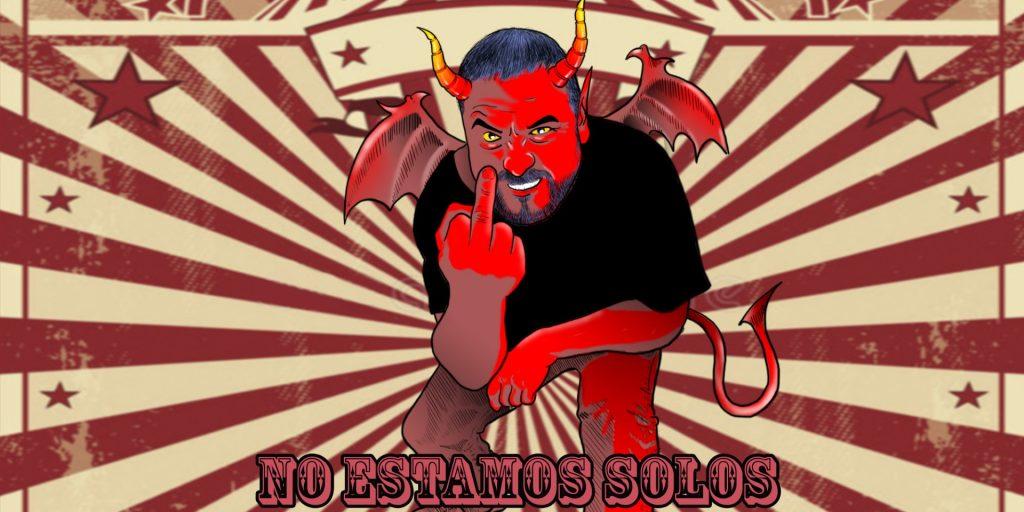 La Carpa del Diablo