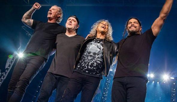 Se confirmó la fecha de reprogramación de Metallica en Argentina