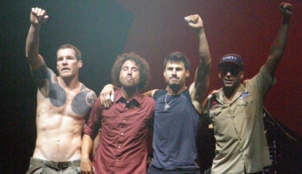Rage Against the Machine posterga gira de reunión para 2021
