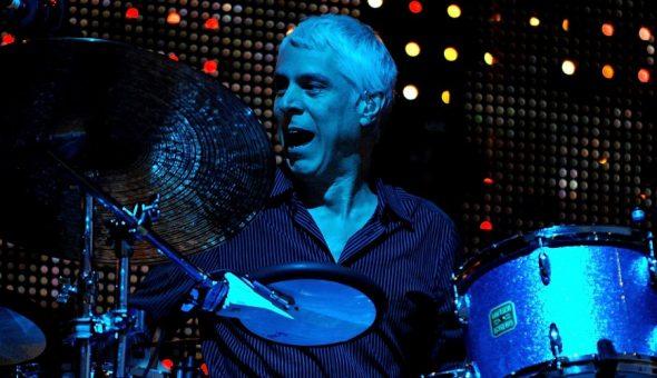 Murió Bill Rieflin, baterista de R.E.M.