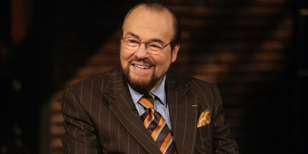 Muere James Lipton, presentador de Inside the Actors Studio