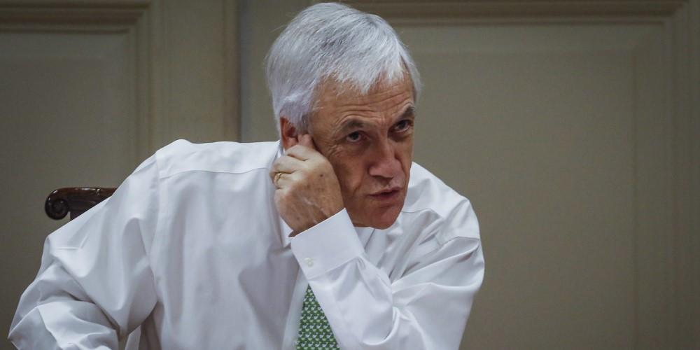 Piñera clave única