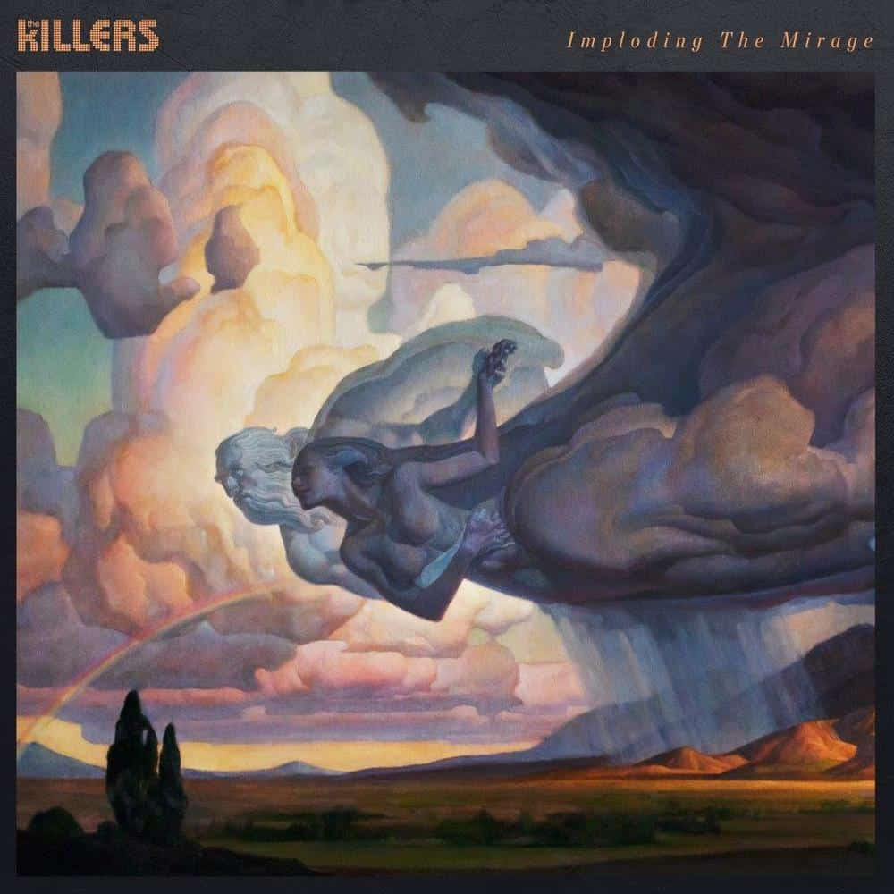 "The Killers presenta ""Caution"", primer single de ""Imploding The ..."