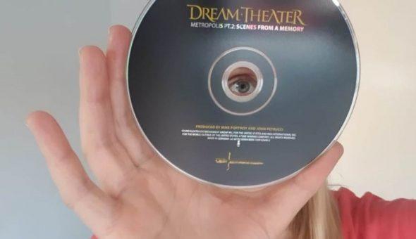 Matilda Dream Theater