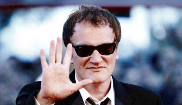Tarantino Marvel