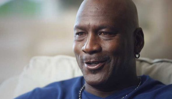 michael jordan mentir documental