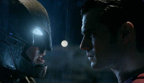 Cavell Affleck Batman Superman