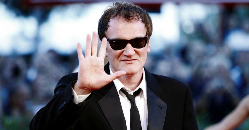 Quentin Tarantino eligió la mejor película de la última década