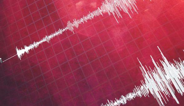 temblor sismo