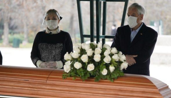 Piñera funeral