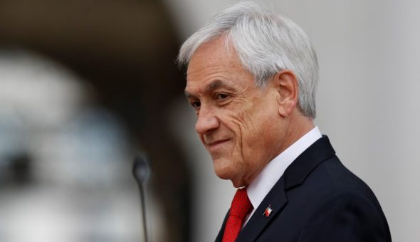 Piñera gabinete