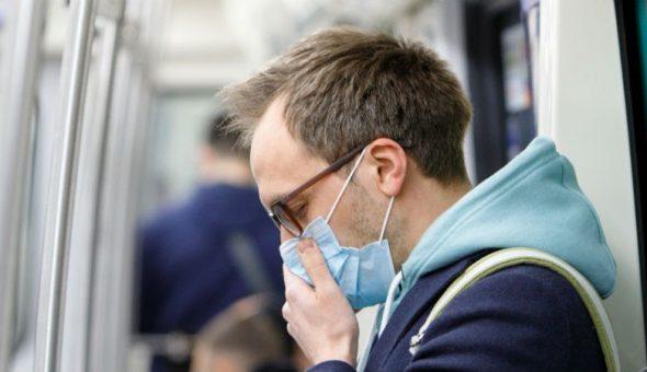 uso mascarillas coronavirus