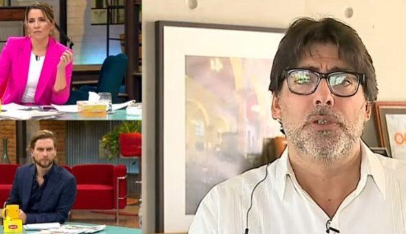 Daniel Jadue Monserrat Álvarez