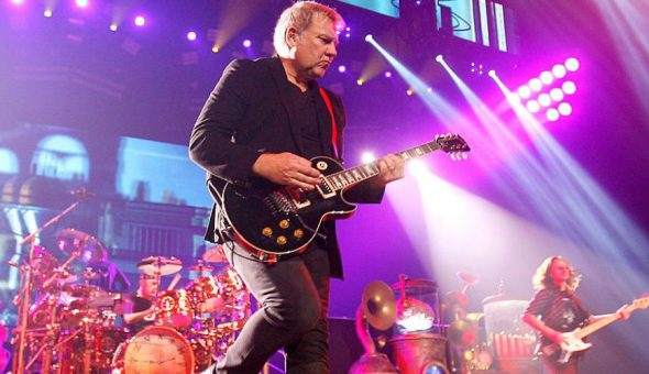 alex lifeson neil peart rush