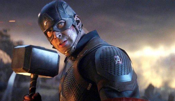 Avengers Thor martillo