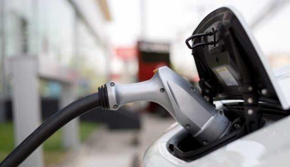 baterias infinitas autos electricos