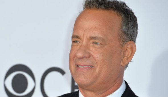 Tom Hanks coronavirus barco
