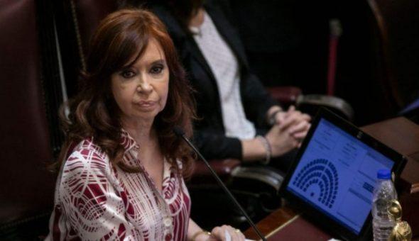 Cristina Fernández exsecretario