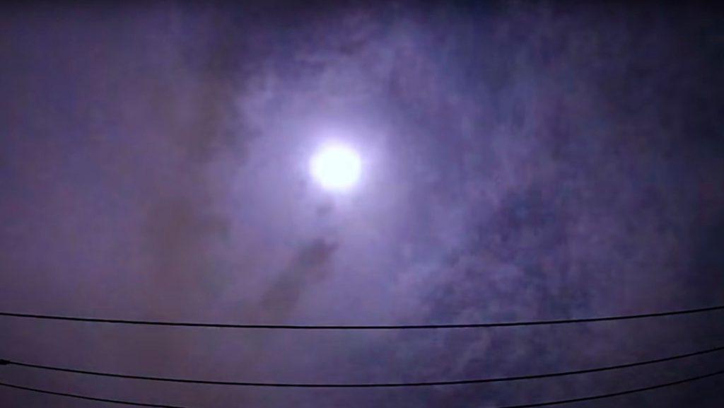 Meteoro explota sobre Japón liberando energía similar a 150 toneladas de TNT