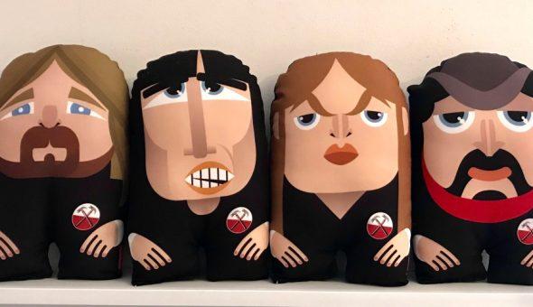 Pink Floyd Arte Panul